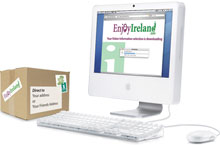 Welcome to the EnjoyIreland.info website